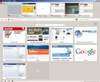 Naviga il web con Opera