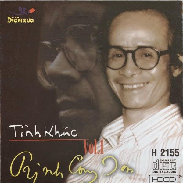 Various Artists - Tình Khúc Trịnh Công Sơn's Collection Vol 1 - Vol 8 [FLAC]