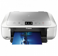 Canon PIXMA MG6853 Driver Download for Mac - Win - Linux