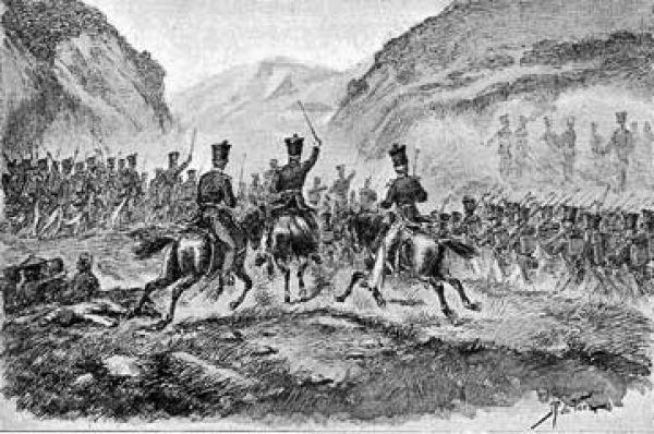 Perang Padri I - Viandra Blog