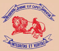 Baldwin Boys' School Richmond Town Logo