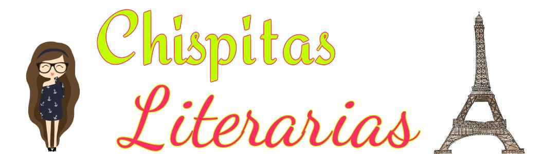 Chispas Literarias