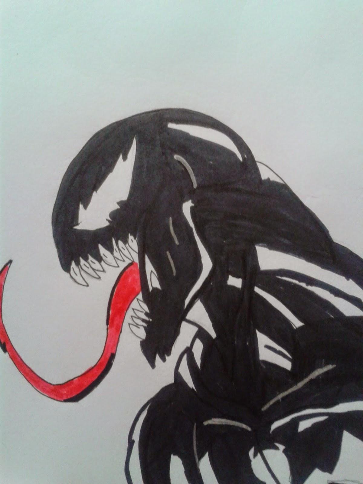 Read Venom comics digitally on any iOS and Android device using comiXology