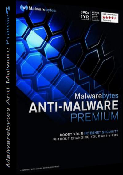 Malwarebytes Anti-Malware Premium 2.0.4.1028