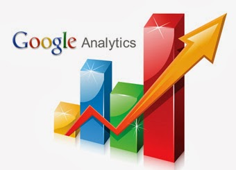 Pasang Google Analytics