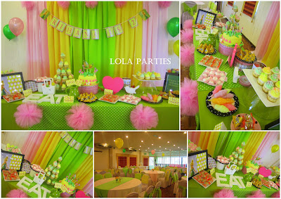Tinkerbell Decoration Ideas