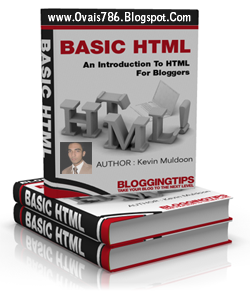HTML Course book in urdu free download