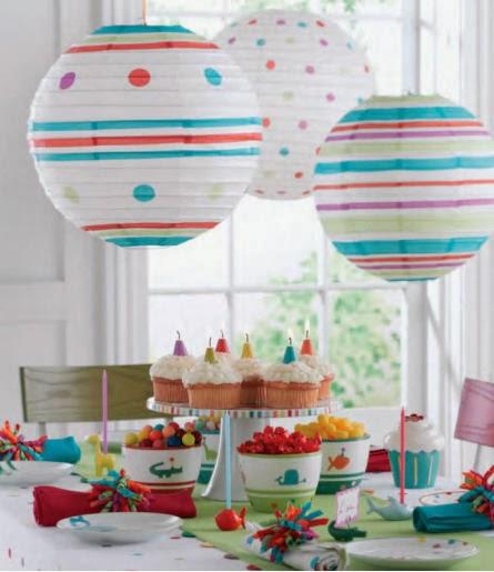 Lamparas de papel para dormitorios infantiles dormitorio infantil - Lamparas de decoracion ...