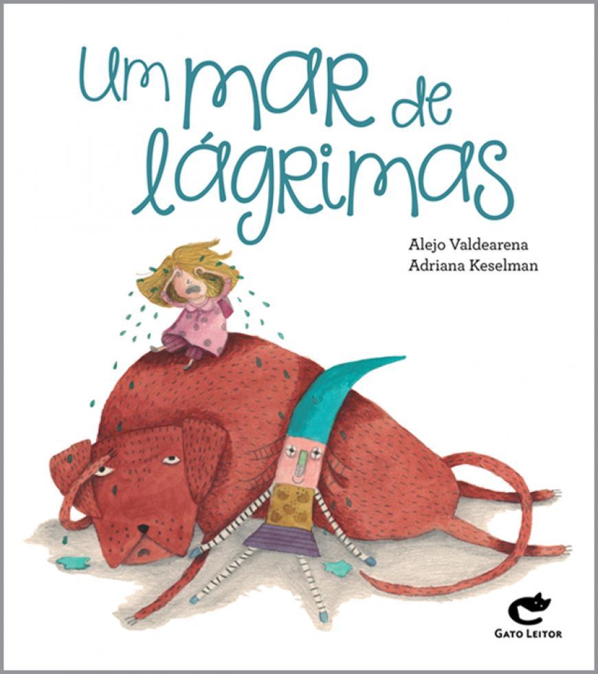 Um Mar de Lágimas-Alejo Valdeaena-
