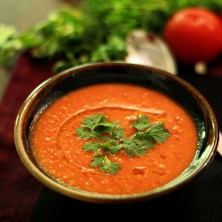 best vegan tomato soup recipe