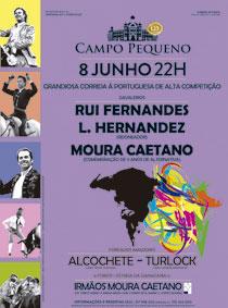 LISBOA (PORTUGAL) 08-06-2017. GRAN CORRIDA A PORTUGUESA A LAS 22HORAS..