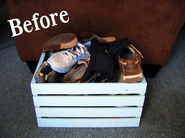 Shellmo Diy Entryway Shoe Organization