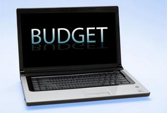 Budget laptops