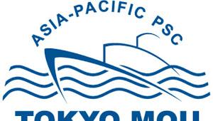 Indonesia Masih Dalam Daftar Black List Tokyo MOU Porst State Control