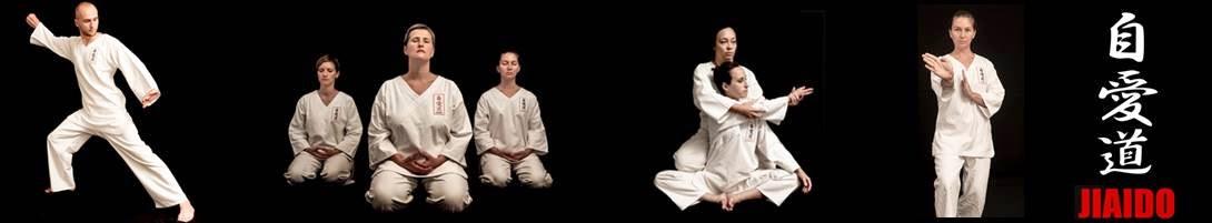 JIAIDO Aktív Meditáció