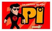 Aventuras co señor Pi (ten Publicidade)
