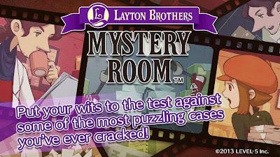 LAYTON Brothers Mystery ROOM v1.0.6