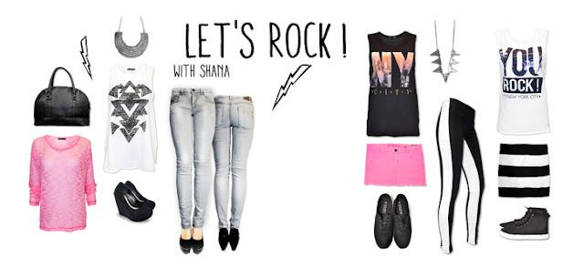 Rock Shana