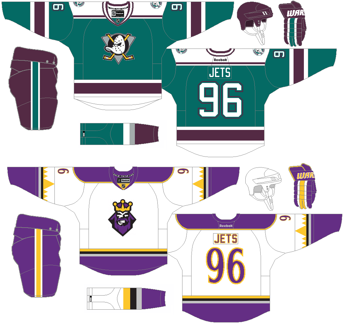 how to make a hockey jersey smaller
