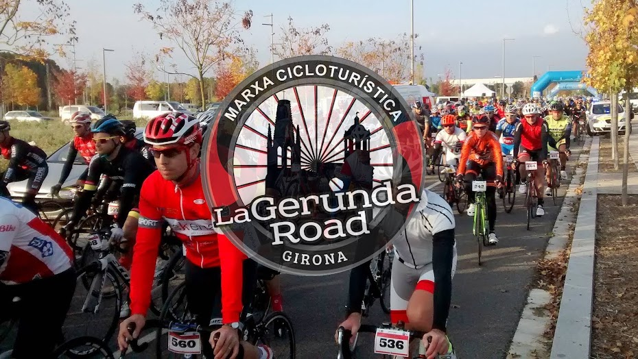La Gerunda Road