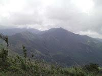 Riverstone-Pitawalapatana,Knucklea mountain range Matale