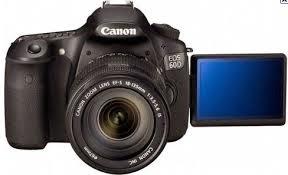 Canon 60D Manual Guide Pdf