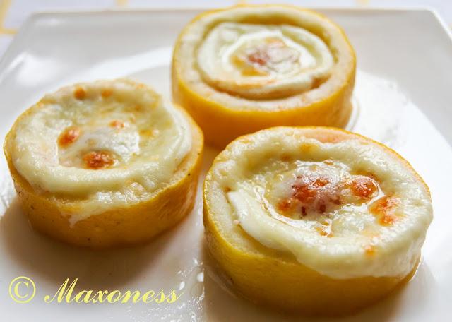 Печеные лимоны от Джейми Оливера. Итальянская кухня