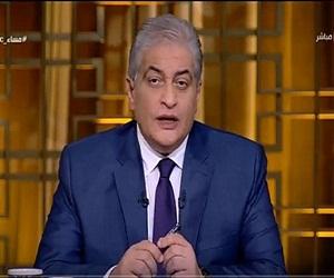برنامج مساء dmc حلقة الثلاثاء 12-12-2017 مع أسامة كمال حلقة تحت عنوان العقارات الآيلة للسقوط