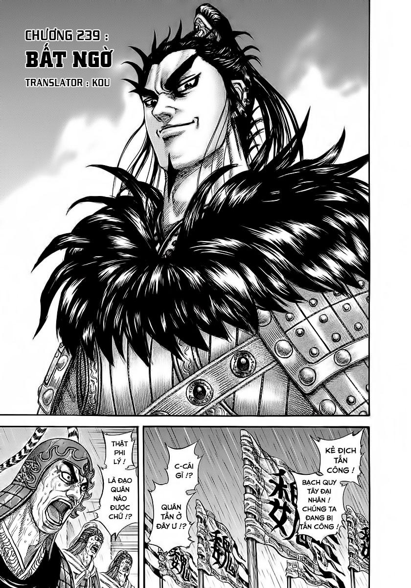 Kingdom – Vương Giả Thiên Hạ (Tổng Hợp) chap 239 page 2 - IZTruyenTranh.com