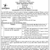 Space Applications Centre (SAC) Ahmedabad Recruitment 2015 For Doctor (Medical Officer) - (Advt.No. : SAC/CHSS/1/2015)
