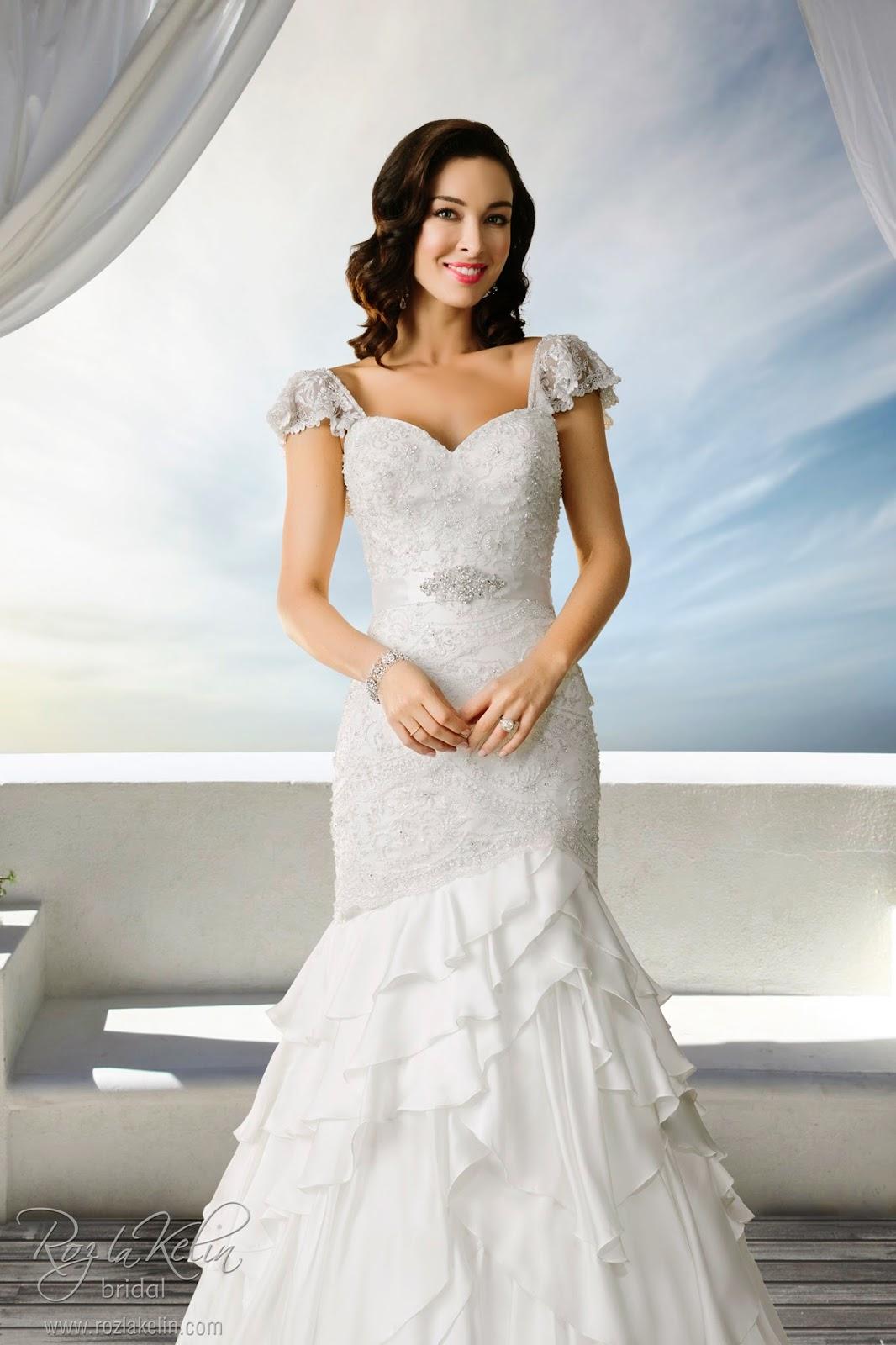 Wedding dress belle sposa