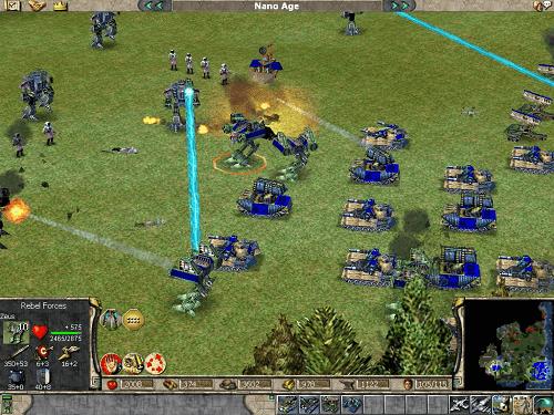 Download Empire Earth1 PC Full Version Gratis 1
