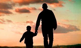 Anak Bertanya Pada Ayah