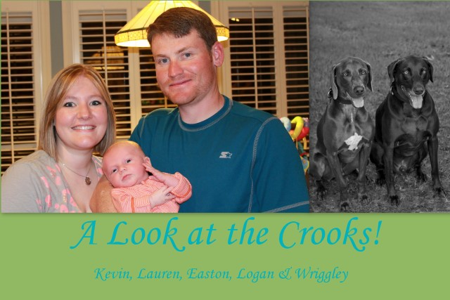 A Look at the Crooks