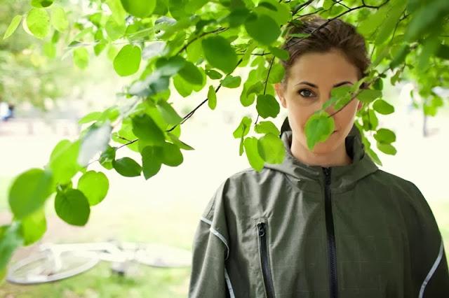Cleverhood TF Green Rain Cloak