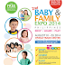 Shop, Learn and Play at the 2nd Baby and…