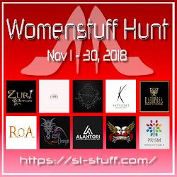 Womenstuff 2018