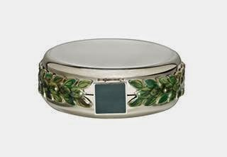 Gabriella Wimmer Unveils Ultra-Luxury Jewelry-Handbags and Diamond Skin