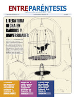 SUPLEMENTO LITERARIO ENTREPARNTESIS No. 1