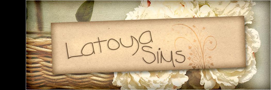 Latoya Sims