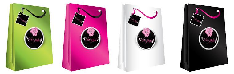 Diseño de bolsas corporativas