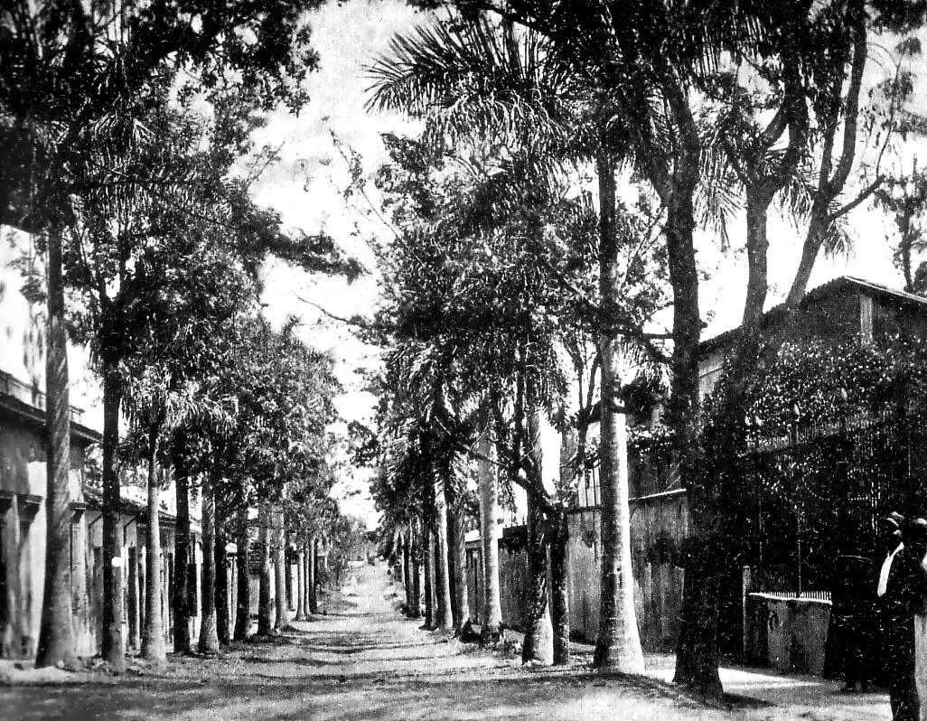 7a. Avenida Norte - San Salvador