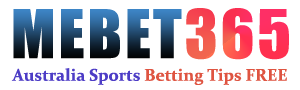 MEBET365 -  FREE Tips For Betting AFL, NRL, Football, tennis