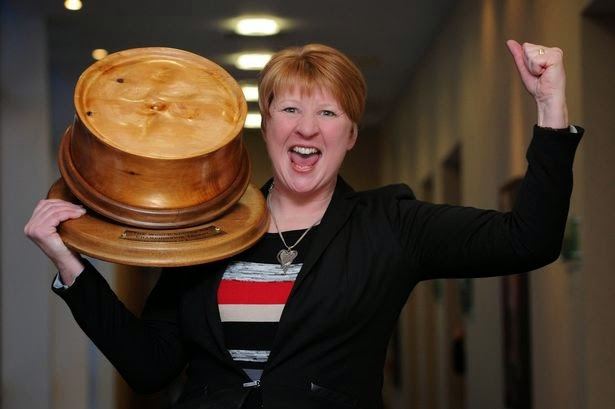 Scotch Pie World Champion 2015
