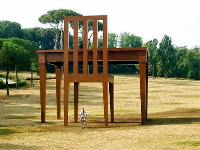 Итальянское современное искусство