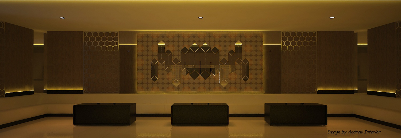 Andrew interior design room karaoke for Design room karaoke