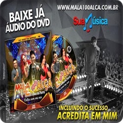 Áudio do DVD 2014