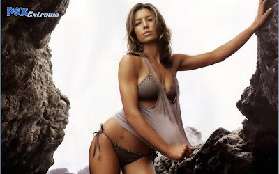 jessica biel hot photos