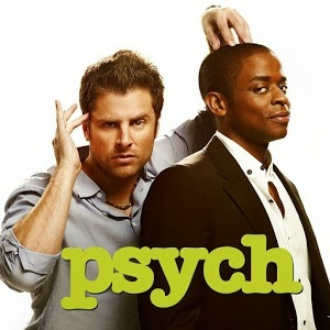 Psych season 8 review.