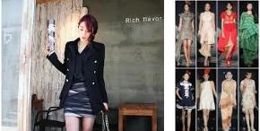 Berikut foto trend baju 2013 dan fashion 2013 , silahkan disimak: